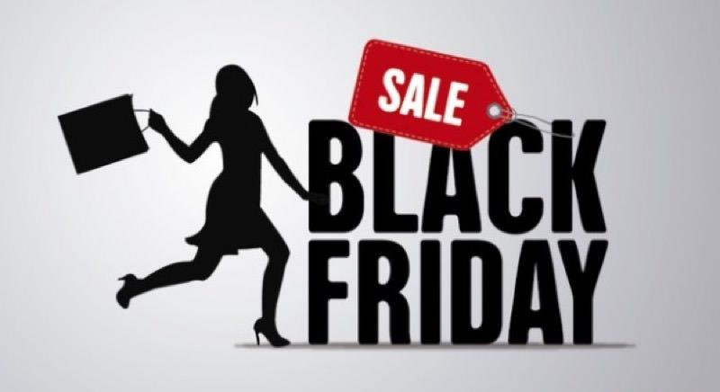 [時尚] 11月底JC歐美派購物清單分享–歡樂感恩節、黑色星期五和網路星期一折扣季