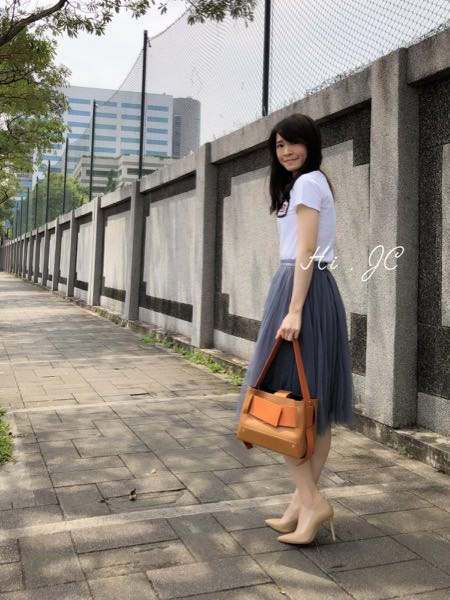 [Style Book] Daily outfit for spring